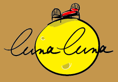 Logo Bed and Breakfast Luna Luna